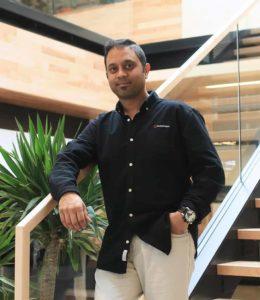 Chet Patel